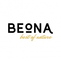 Beona best of nature Logo von Andreas Patsiaouras