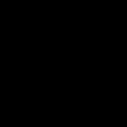 Grafik von einer Hausnummer auf der die Folie abgezogen wird